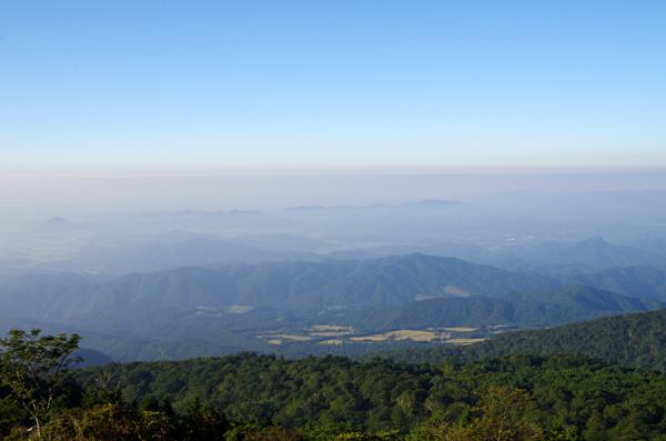 釈迦ヶ岳17