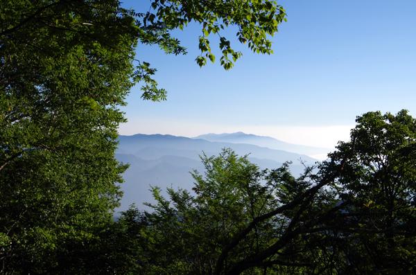 釈迦ヶ岳23