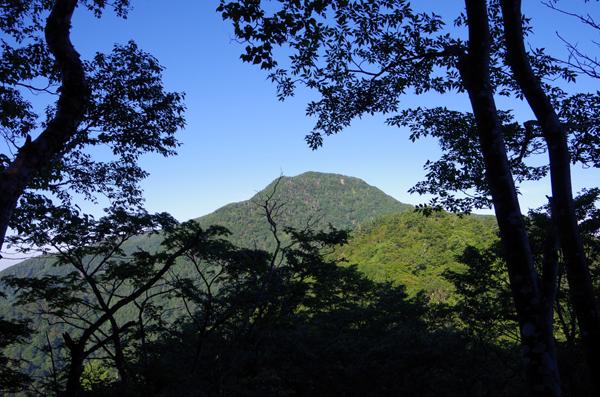 釈迦ヶ岳28