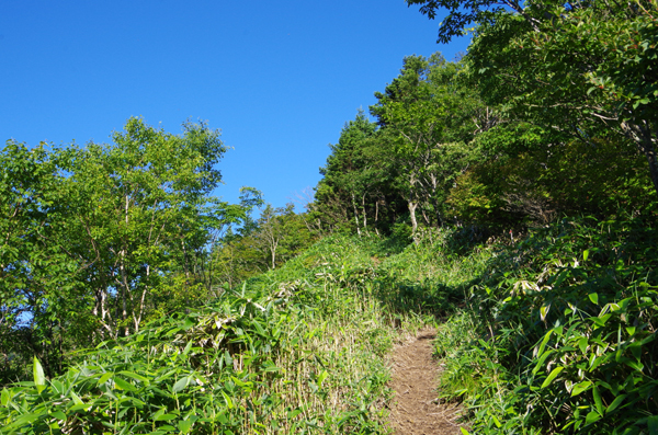 釈迦ヶ岳29