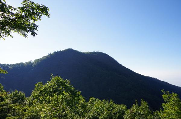 釈迦ヶ岳30