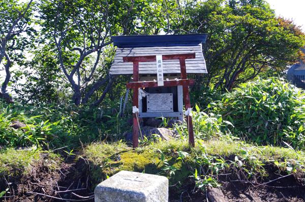 釈迦ヶ岳37