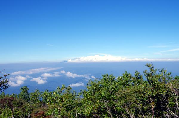 釈迦ヶ岳41