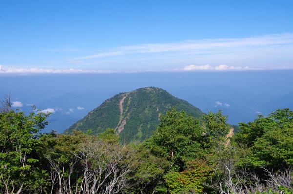 釈迦ヶ岳42
