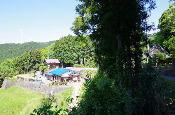 日和田山27