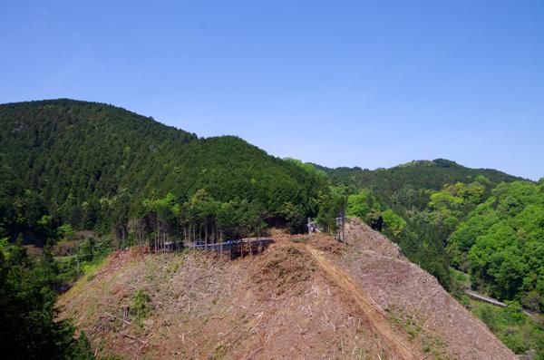 日和田山35