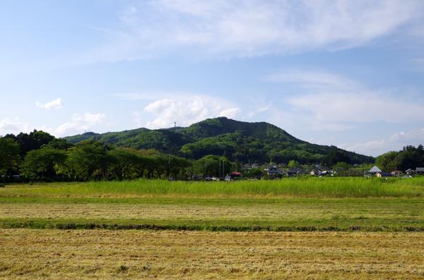 日和田山66