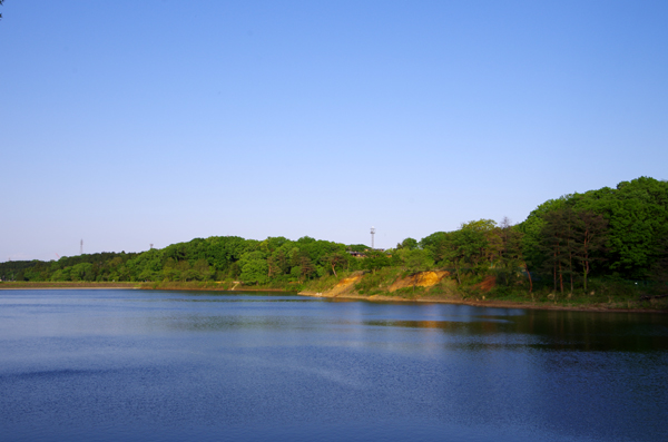 日和田山72