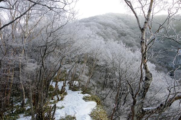 黒檜山10