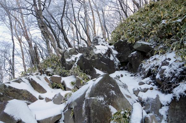 黒檜山11