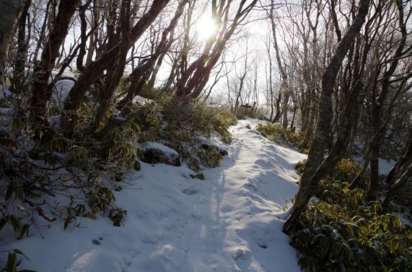 黒檜山13