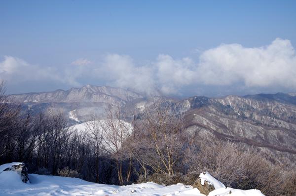 黒檜山18