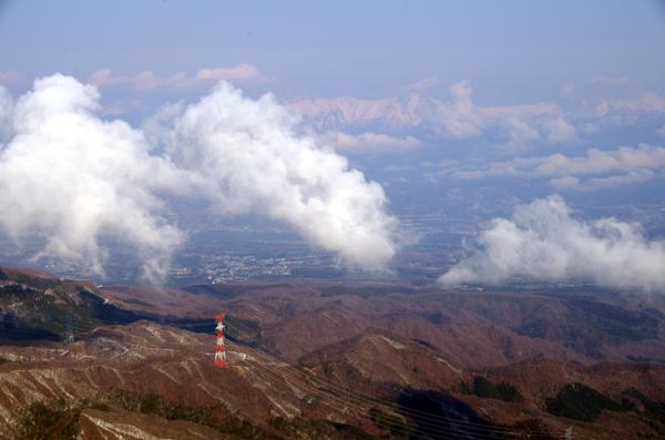 黒檜山20