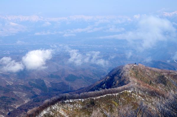 黒檜山21