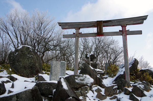 黒檜山26
