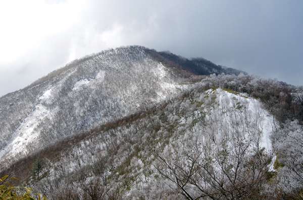 黒檜山28