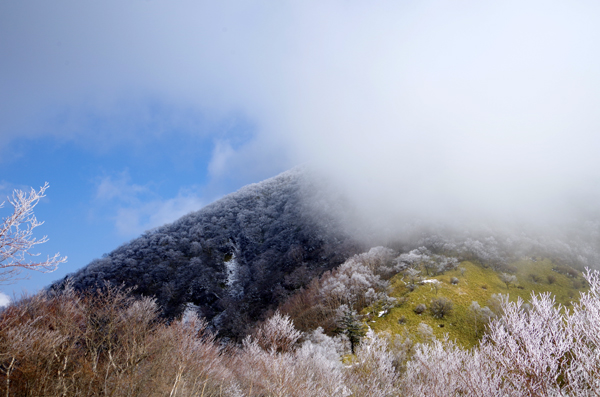 黒檜山30