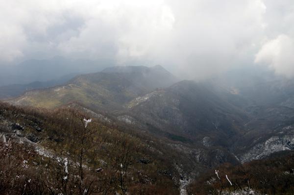 黒檜山37