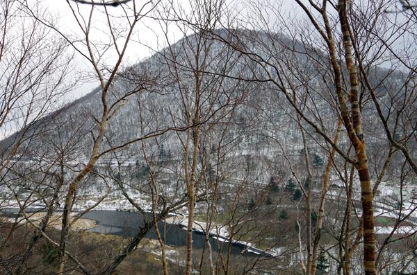 黒檜山45