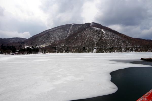 黒檜山50