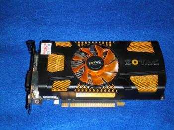ZOTAC GTX 560 1GB DDR5 ZT-50704