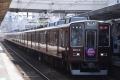 阪急-8103神戸市内高架線開通80周年-2