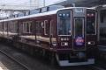 阪急-8103神戸市内高架線開通80周年-3
