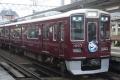 阪急-n1007スヌーピー
