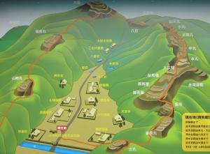 第8回:小谷城(浅井の本城は戦...