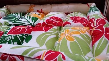 猫ベッド2