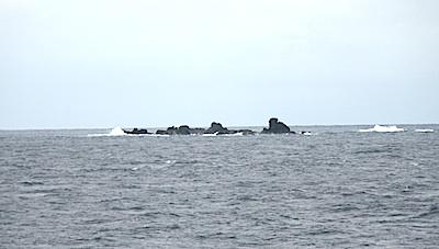 べヨネース列岩