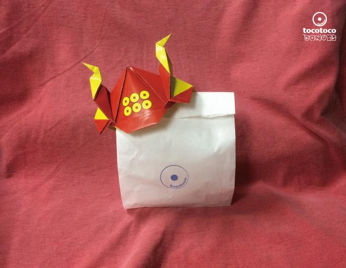 上田真田幸村六文銭甲冑兜 | tocotocoドーナツ