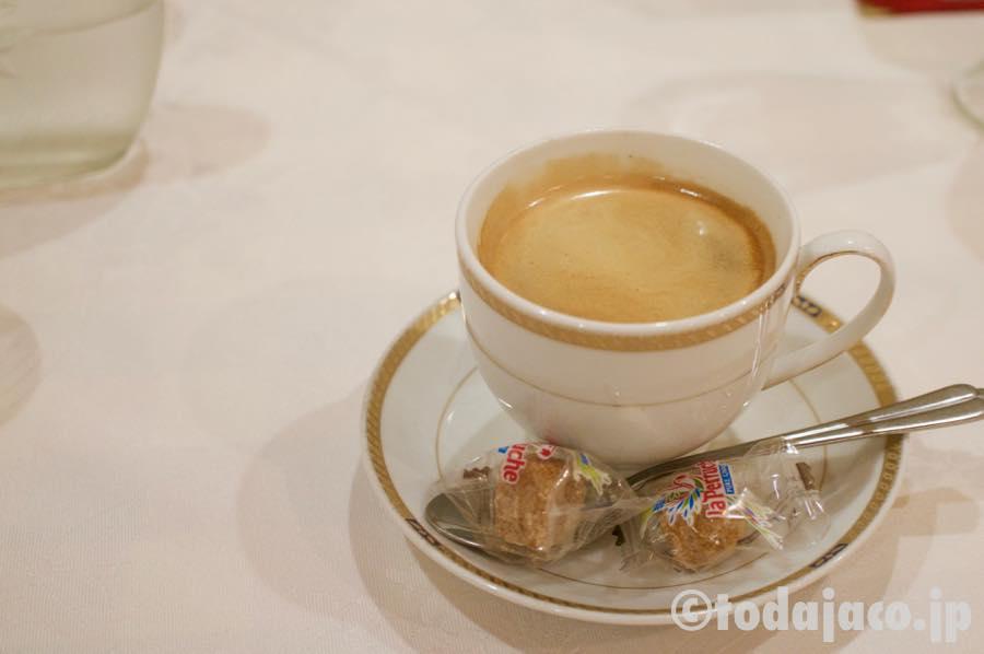 カフェと・・・