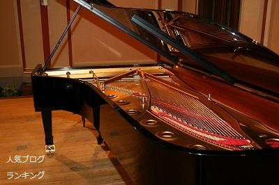 天才ピアノ少女・ユウコとの出逢い2