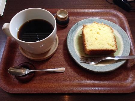 おひとりせき喫茶coroに行って来ました(^^♪4