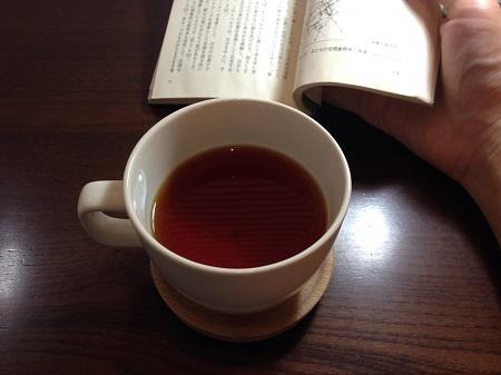 おひとりせき喫茶coroに行って来ました(^^♪5