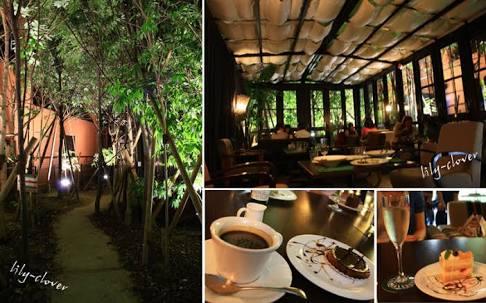 神戸の森林でカフェコンサルティングデー3