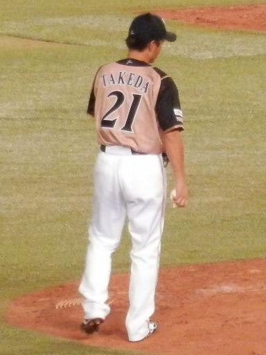 21武田久