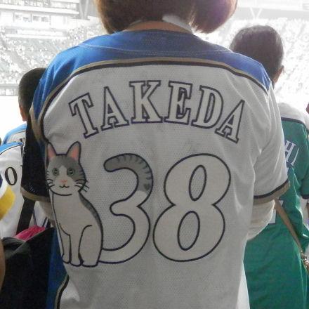 38武田勝