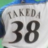 38武田勝背番号