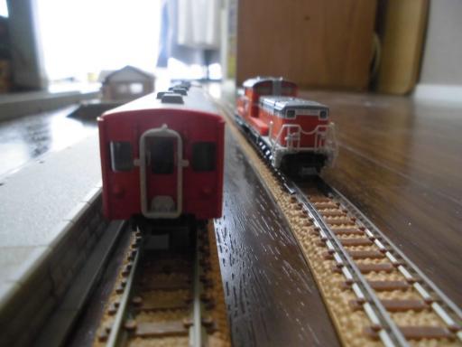 50系&DD51