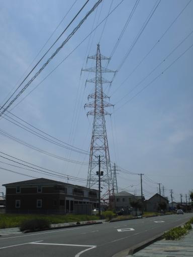 日和田線4号