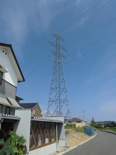 日和田線7号
