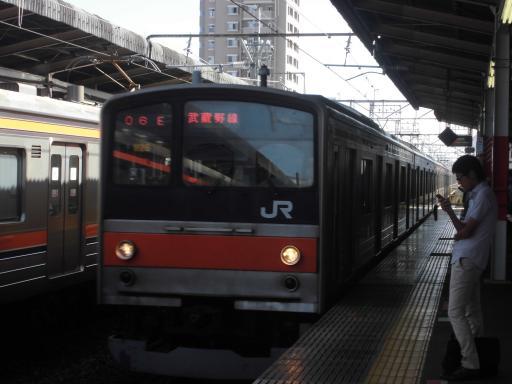 205系ケヨM28編成