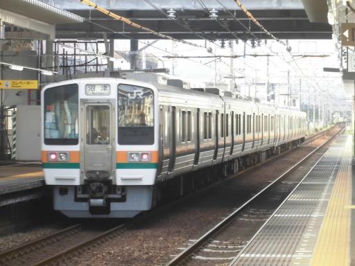 211系シスLL5編成
