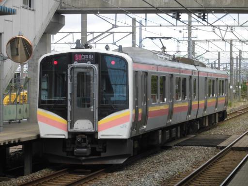 E129系ニイA1編成