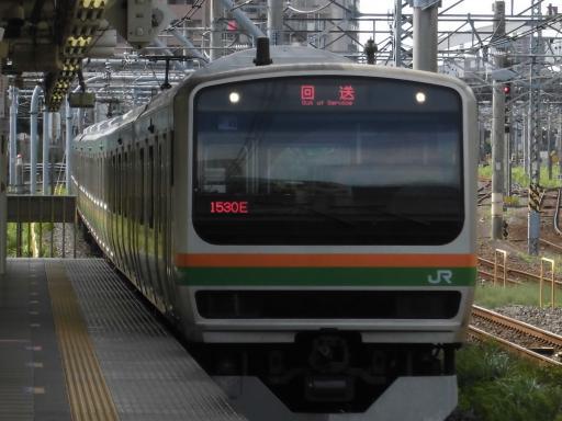 E231系ヤマU-45編成