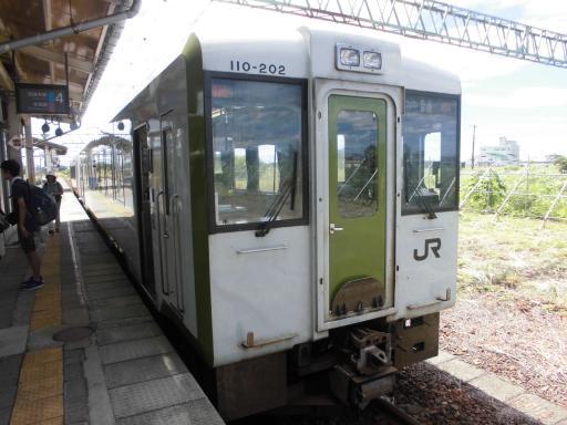 キハ110-202