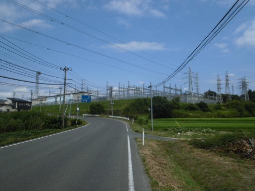 郡山変電所