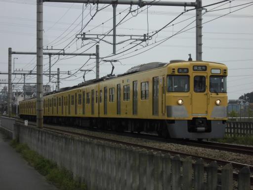 2000系2011編成